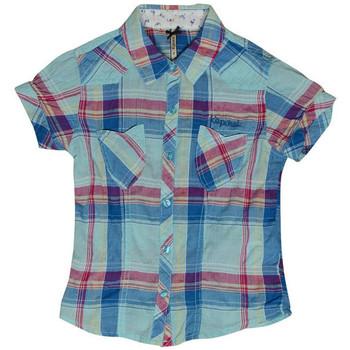 Vêtements Fille Chemises Kaporal CHEMISE  CLEVE