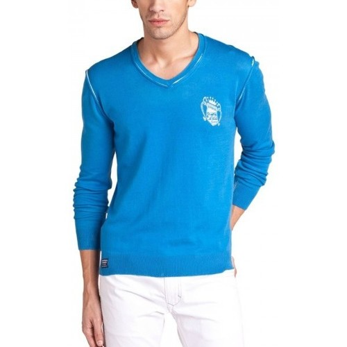 Vêtements Homme Pulls Kaporal Pull Homme Stone Bleu