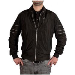 Vêtements Homme Blousons Redskins Blouson  GLOFAX Noir 38