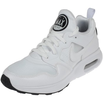 Chaussures Homme Baskets basses Nike Air max prime blc Blanc