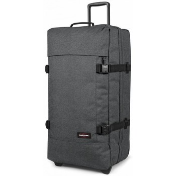 Sacs Valises Souples Eastpak TRANVERZ L BLACK DENIM Nero