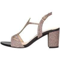 Chaussures Femme Sandales et Nu-pieds Louis Michel 3081 Sandale élégante Femme multicolore multicolore