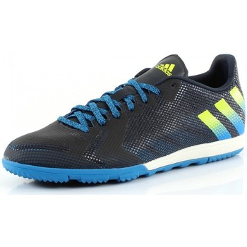 Chaussures Homme Football adidas Performance ACE 16.1 CAGE Bleu