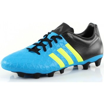 Chaussures Homme Football adidas Performance Ace 15.4 FxG Bleu