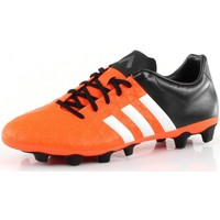 Chaussures Homme Football adidas Performance Ace 15.4 FxG Orange