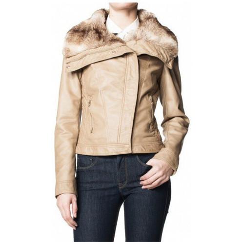 Vêtements Femme Vestes en cuir / synthétiques Salsa BLOUSON  102586
