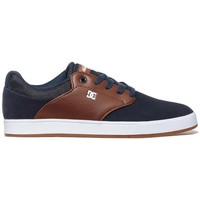 Chaussures Homme Baskets basses DC Shoes Shoes Mikey Taylor Marron-Noir