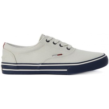 Chaussures Homme Baskets basses Tommy Hilfiger Tommy Hilfigher Basic