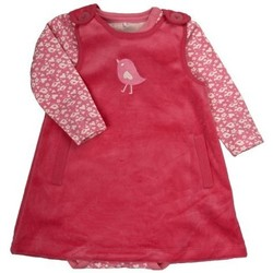 Vêtements Fille Robes Name It Kids Robe  Yumsa Fandango Pink Rose
