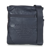 Sacs Homme Pochettes / Sacoches Armani jeans GIBOU Marine