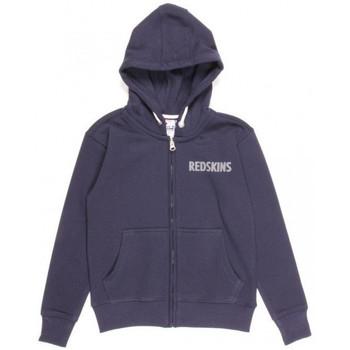 Vêtements Garçon Sweats Redskins Sweat  Barpor Bleu Marine