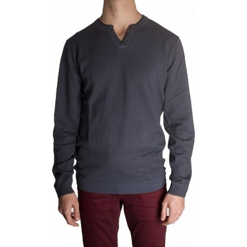 Vêtements Homme Pulls Japan Rags Pull  Avon Indigo