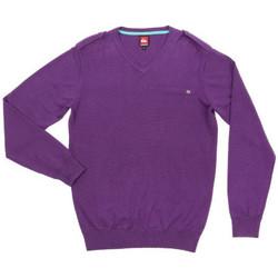 Vêtements Homme Pulls Quiksilver PULL  HOMME UYUNI KKMPU072 Morera 38