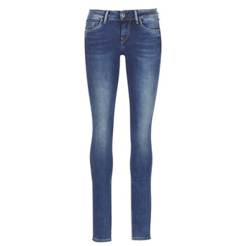 Vêtements Femme Jeans slim Pepe jeans SOHO Z63 Bleu Medium
