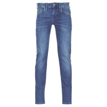 Vêtements Homme Jeans slim Pepe jeans HATCH F37