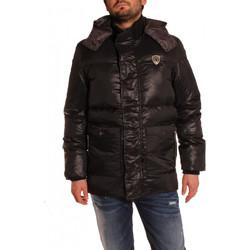 Vêtements Homme Doudounes Joe Retro Doudoune  JORYS Noir Noir