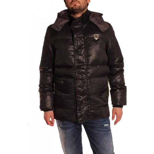 Vêtements Homme Doudounes Joe Retro Doudoune  JORYS Noir