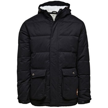 Vêtements Homme Doudounes Jack & Jones Doudoune FALL JACKET Noir