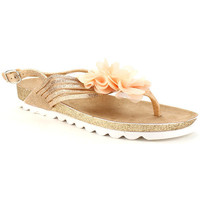 Chaussures Femme Tongs Cendriyon Tongs Corail Chaussures Femme Corail