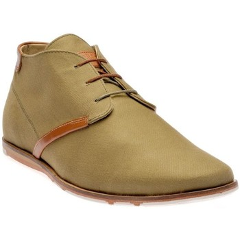 Chaussures Homme Boots Dillinger Boots vert