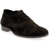 Chaussures Homme Richelieu Dillinger Clark Noir