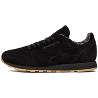 Chaussures Homme Baskets basses Reebok Sport Classic Leather Paisley Pack Vert