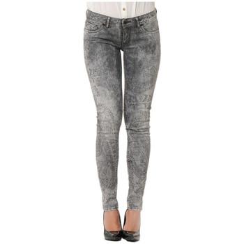 Vêtements Femme Jeans slim Kaporal Jean Femme Shym Antra Gris