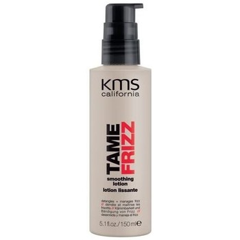 Beauté Femme Coiffants & modelants Kms California Tame Frizz Smoothing Lotion - Lotion Lissante 150 Ml Multicolor