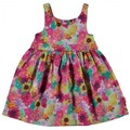 Name It Kids ROBE  HENALLA BALLERINA MULTICOLOR