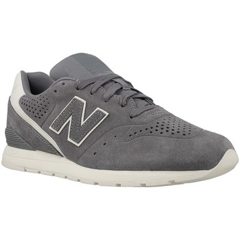 Chaussures Homme Baskets basses New Balance NBMRL996DYD105 Blanc-Gris
