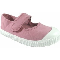 Chaussures Fille Ballerines / babies Victoria 36605 Rose