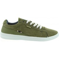 Chaussures Homme Baskets basses Lois Jeans 61011 Verde