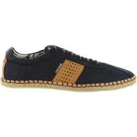 Chaussures Homme Espadrilles Lois Jeans 84422 Azul