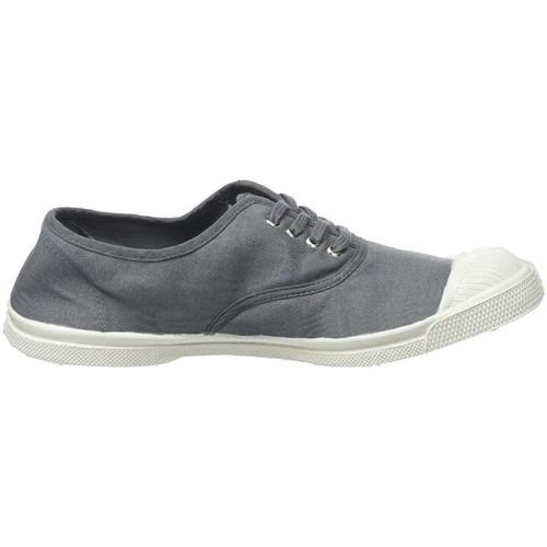 new concept 0e678 3468c Bensimon tennis f15004 gris - Chaussures Baskets basses Femme WNR775MN -  destrainspourtous.fr