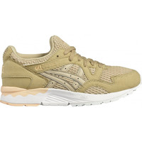 Chaussures Homme Baskets basses Asics Gel Lyte 5 - Ref. H776L-0505 Beige