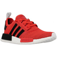 Chaussures Homme Baskets basses adidas Originals NMD R1 - Ref. BB2885 Rouge