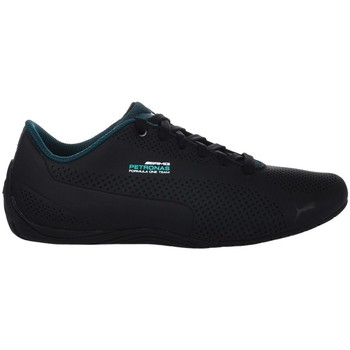 Chaussures Homme Baskets basses Puma Mamgp Drift Cat 5 Ultra Noir