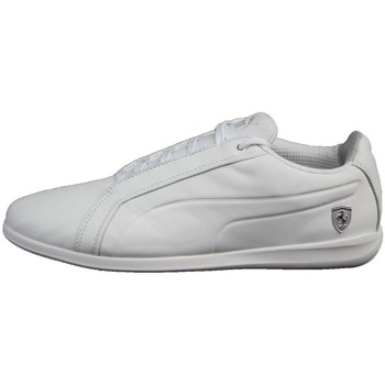Chaussures Homme Slips on Puma SF Primo 2 Blanc