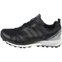 Chaussures Homme Baskets basses adidas Originals Terrex Agravic Gtx Noir