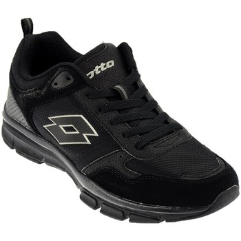 Chaussures Homme Baskets basses Lotto GRANDE II AMF Baskets basses