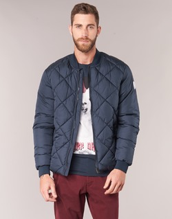 Vêtements Homme Doudounes Jack & Jones SOUTH ORIGINALS Marine
