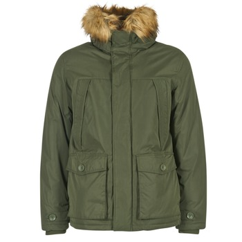 Vêtements Homme Parkas Jack & Jones MOUNTAIN ORIGINALS Kaki