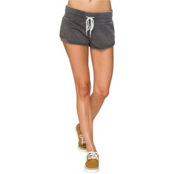 Vêtements Femme Shorts / Bermudas Element Short  Trinity - Off Black Noir