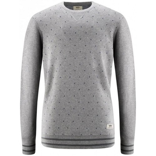 Vêtements Homme Sweats Vans Sweat  Andover - Gravel Gris