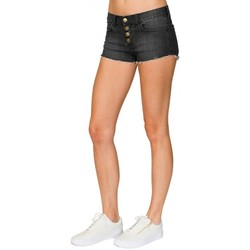 Vêtements Femme Shorts / Bermudas Element Short  Palo - Black Wash Noir