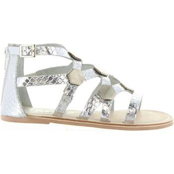 Chaussures Fille Sandales et Nu-pieds Cheiw 45632 Plateado