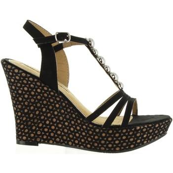 Chaussures Femme Sandales et Nu-pieds Maria Mare 66339 Negro