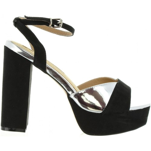 Chaussures Femme Sandales et Nu-pieds Maria Mare 66365 Negro