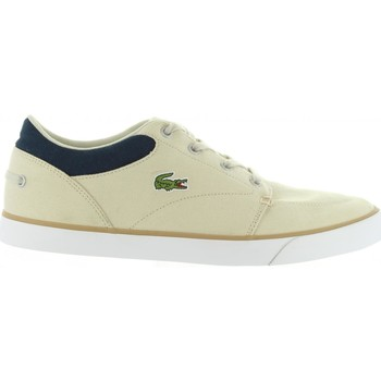 Chaussures Homme Baskets basses Lacoste 31SPM0077 BAYLISS Beige