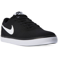 Chaussures Homme Baskets basses Nike SB CHECK SOLAR CANVAS     48,1